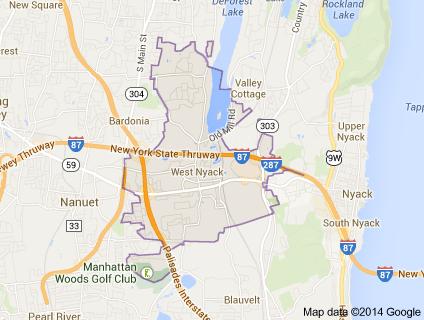 Website Design Service in West Nyack, NY 10994