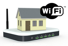 WiFi Setup Services
